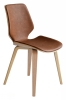 Irma Chair, brown, 2p