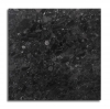 Accent Tabletop to coffee table, 75x75, Donau Granite