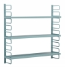 Ester wall shelf turquoise